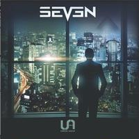 SEVEN (DUB STEP) / SEVEN [CD]