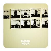 EeMu / MAGIC HOUR [CD]