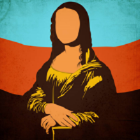 APOLLO BROWN & JOELL ORTIZ / MONA LISA [LP]