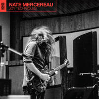 Nate Mercereau / Joy Techniques [LP]