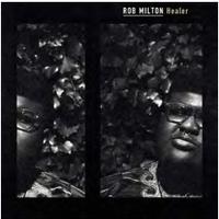 Rob Milton / Healer -国内盤- [CD]