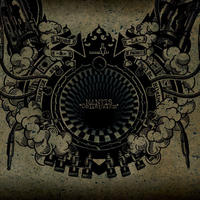 MANTIS / Collapsizm [CD]