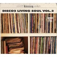 Disco 2 / Living Soul Vol.2 [CD]
