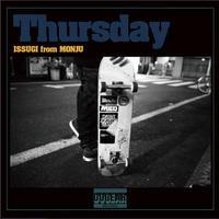 ISSUGI from MONJU /Thursday Instrumental [LP]