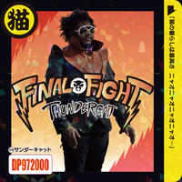 THUNDERCAT / Final Fight [7INCH]