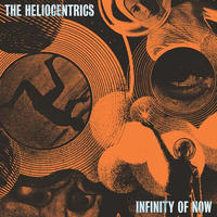HELIOCENTRICS / INFINITY OF NOW [LP]