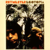 RHYMESTER / EGOTOPIA [CD]