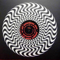 LB AKA LABAT / THE SCANNER EP [12inch]