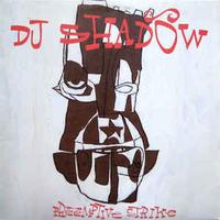 DJ Shadow / Pre Emptive Strike [2LP]