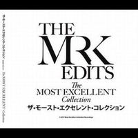 MR.K (DANNY KRIVIT) MOST EXCELLENT COLLECTION (国内仕様盤) [CD]