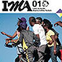 DJ MITSU THE BEATS(GAGLE/JAZZY SPORT) / IMA#01 [MIX CD]