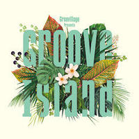 V.A. / Groove Island [MIX CD]