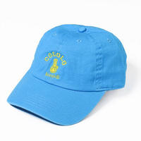 CLASSIC BONG 6PANELS CAP (TURQUISE)