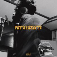 予約 - HansSOLO & Jaden Castro / The Gengis LP [2LP]