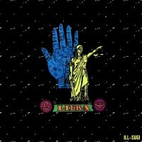 ILL-SUGI / LIBRA LOOPS [CD]