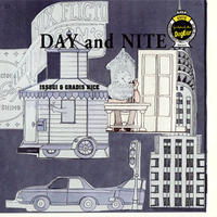 ISSUGI & GRADIS NICE / DAY and NITE [CD]