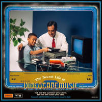 VIDEOTAPEMUSIC / The Secret Life of VIDEOTAPEMUSIC [CD]