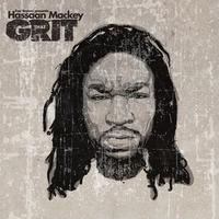 KEV BROWN PRESENTS HASSAAN MACKEY / THAT GRIT [LP]