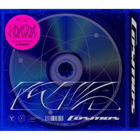 PETZ / COSMOS [CD]
