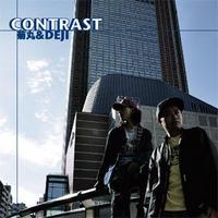 菊丸&DEJI / CONTRAST [CD]