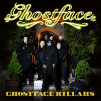 GHOSTFACE KILLAH / GHOSTFACE KILLAHS [LP]