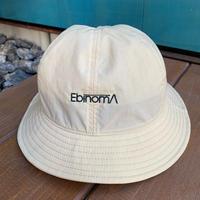 EBINOMA Henny TYPO Metro HAT(Cream)