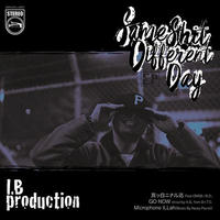 I.B PRODUCTION / SAME SHIT DIFFERENT DAY EP [7inch]
