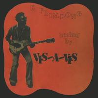 K. FRIMPONG & VIS-A-VIS / K. FRIMPONG BACKED BY VIS-A-VIS [LP]