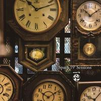符和 / Spacy 19' Sessions [MixCD]
