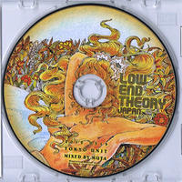 MUTA / LOW END THEORY LIVE MIX 2012 [MIX CD]