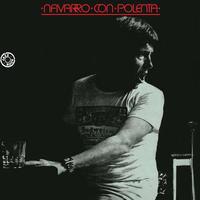 Jorge Navarro / Navarro Con Polenta [LP]