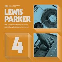 LEWIS PARKER / THE 45 COLLECTION NO. 4 [7inch]