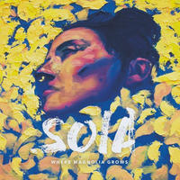 SOIA / WHERE MAGNOLIA GROWS [LP]