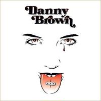 Danny Brown / XXX  -Repress-  [2LP]