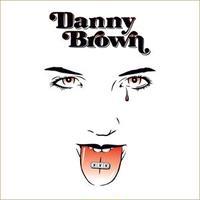 Danny Brown / XXX  -Repress-  [2LP]