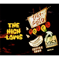 THE HIGH-LOWS / HOTEL TIKI-POTO [2LP]