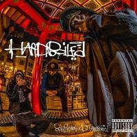 近日入荷 - BOIL RHYME & DJ PANASONIC / HARDBOILED [LP]