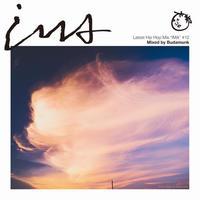 BUDAMUNK / IMA#12 [MIX CD]
