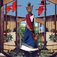 DJ NORIZM / PAMOJA#2 [MIX CD]