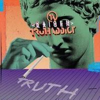 KAIGEN / TRUTH ADDICT [CD]