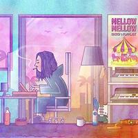 GeG / Mellow Mellow~GeG's PLAYLIST~ [LP]