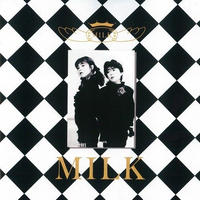 11/3 - Milk / Milk [LP]