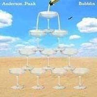RSD2019 - ANDERSON .PAAK / BUBBLIN' [7inch] (CREAM COLORED VINYL)