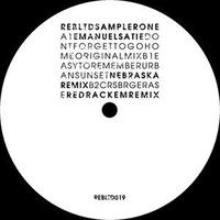 V.A. / REBIRTH LTD SAMPLER ONE [12inch]