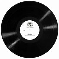 FLAUNT EDWARDS (J.ROCC) / PLANETS OF LIFE b/w GROOVE GAME & OVERWEIGHT [12inch]