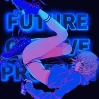 android52 / Future Groove Product [LP]