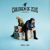 CHILDREN OF ZEUS / TRAVEL LIGHT [2LP]