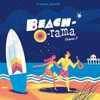 V.A. / Beach-O-Rama Vol.3 [LP+CD]