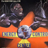 LIGHTMEN PLUS ONE / Energy Control Center [2LP]