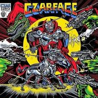 12月上旬入荷予定 - CZARFACE (INSPECTAH DECK + 7L & ESOTERIC) / THE ODD CZAR AGAINST US [LP]